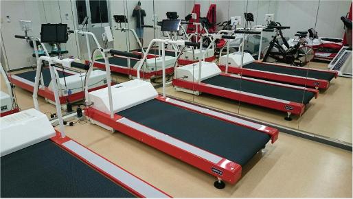 OHTAKEスポーツ用高速トレッドミル